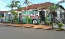 Ônibus loja