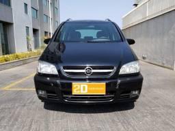Gm - Chevrolet Zafira Elegance 2.0 Flex Aut. - 10/11 - 2011