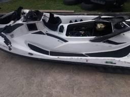 Jet ski sea doo GTI 130 ano 2013