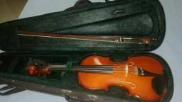 Violino michael 4/4 completo