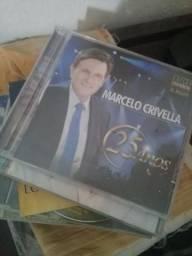 Cd,s Gospel A Partir De R$ 3,00