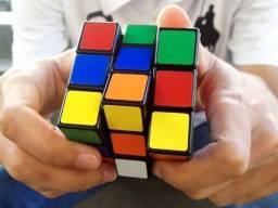 Cubo Mágico para iniciantes
