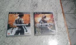 2 jogos PS3
