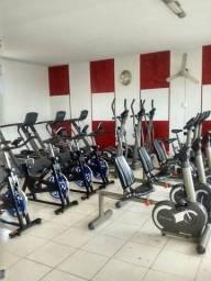 BARBADA Studio de atividade física completo