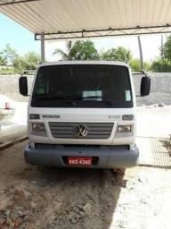 Caminhão 8 120 vw LEIA O ANÚNCIO TODO - 2010