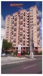 Apartamento, 73 m² c 2 /4-Cond.Boulevard