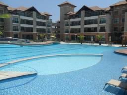 Apartamento para aluguel, 2 quartos, 1 vaga, porto das dunas - aquiraz/ce