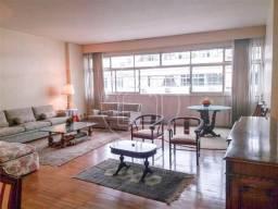 Apartamento à venda com 3 dormitórios em Copacabana, Rio de janeiro cod:847833