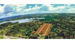 Casas parceladas próximas ao lago em caldas Novas - Casa em Condomínio a Venda n...