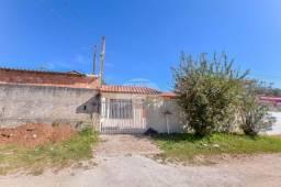 Casa à venda com 3 dormitórios em Vila alto da cruz, Colombo cod:153473