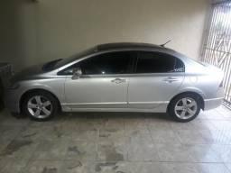 New Civic lxl 1.8 (pego carro mais novo com/sem parcelas) - 2010