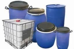 Tambor ,tonel,galão,bombona Container 1000 litros