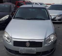 Título do anúncio: Fiat Siena Elx 1.0mpi 16v Fire 2009 Flex