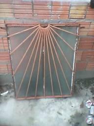 Janela de ferro 995067468 comprar usado  Manaus