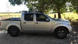 Oportunidade Nissan Frontier - 2012
