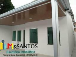 Rua Pública/ Casas na Av. Nilton Lins Pq das Laranjeiras