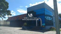 Galpões para aluguel, próximos ao aeroporto de Maceió - AL