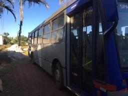 Ônibus 2007 R$50.000 reais