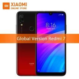 Xiaomi redmi 7 incrível