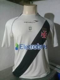 Camisa oficial do Vasco 2011 comprar usado  Maceió