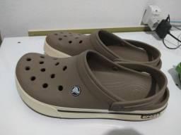 Sandália Crocs original