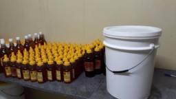 Mel de abelha puro velame