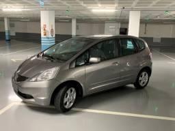 Honda Fit LXL - Raro estado de conservação! - 2010