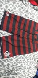Bermuda Flamengo 2019 Lançamento Adidas por apenas 49,90