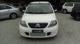 C3 GLX 2012 Impecável - 2012