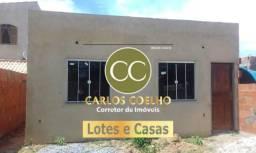 M0 Casa em Unamar - Tamoios - Cabo Frio/RJ