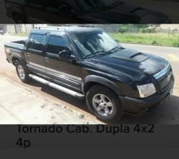 S10 2.8 tornado 4×2 - 2006
