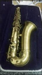 Sax alto Conn