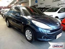 Peugeot 207 Sedan Passion Xrs 1.4 2012 - 2012