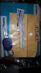 Fiat palio fire 1.0 8v - 2005