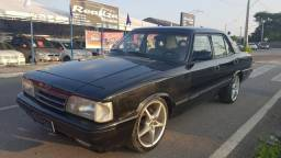 Chevrolet opala 1992 2.5 comodoro sl/e 8v álcool 4p manual - 1992