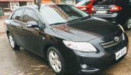 Corolla xei manual (Extra dos extras) de garagem - 2010
