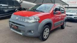 Fiat Uno Way 1.4 4P - 2012