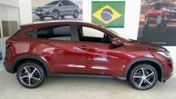 Honda HR-V EX cvt - zero km - mod 2020 - 2019