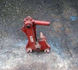 Máquina de cortar ferro até 1 polegada
