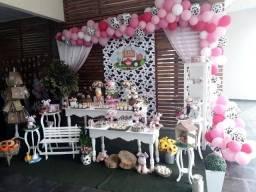 Salão de Festa e Eventos