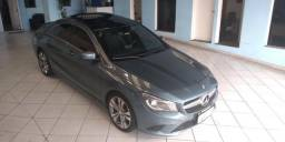 Mercedes-Benz CLA 200 1.6 First Edition Turbo 4P AUT 2014 - 2014