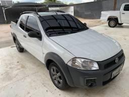 Fiat Strada Working 1.4 - 2015