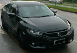 Honda Civic G10 Sport - 2017