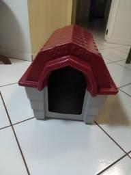 Casinha de cachorro