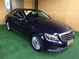MERCEDES-BENZ C 180 1.6 EXCLUSIVE - 2018