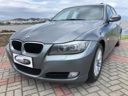 BMW 320i TOP 2.0 16v Aut 2010 - 2010