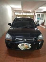 Vendo Hyundai Tucson GLS - 2013