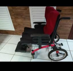 Cadeira de rodas em Canoas