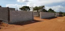 Quintas Alvorada - QD 04 - 100% murado, tudo em dia