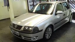 Gol Power 1.6 completo 2003 turbo legalizado - 2003